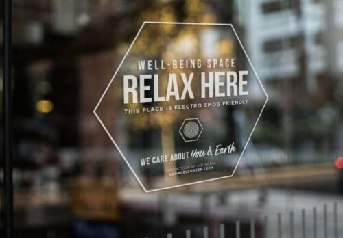 Relax Here
