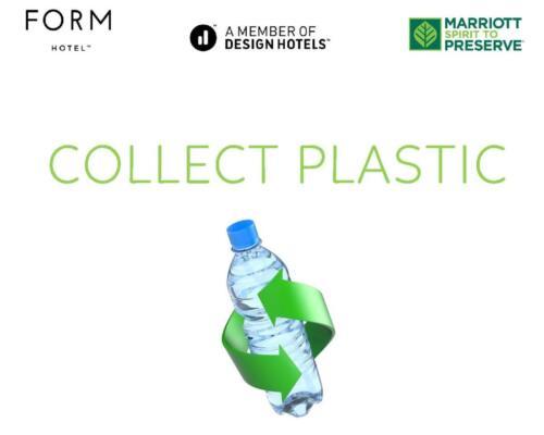 Collect Plastic